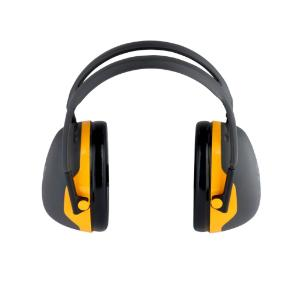 Earmuffs, Peltor™ X2A, with headband, 24 dB