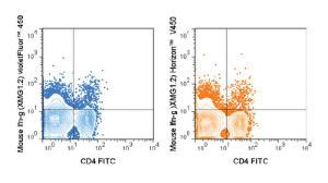 Anti-IFNG Rat Monoclonal Antibody (violetFluor® 450) [clone: XMG1.2]