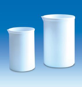 Becherglas, niedrige Form