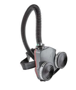 Powered air respirator system, DURAFLOW