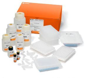 illustra RNAspin 96 kit