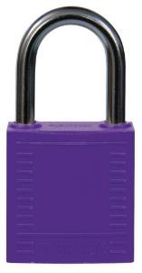 Kompakte Sicherheits-Vorhängeschlösser