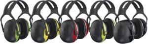 Kapselgehörschützer, Peltor™ X Serie