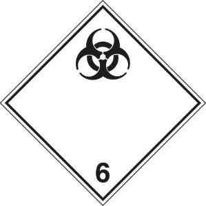 Sign transport ADR6.2