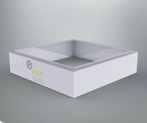 Objektträger-Schrank, QPath®