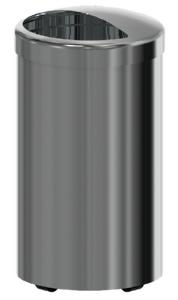 Reinraum-Abfallbehälter
