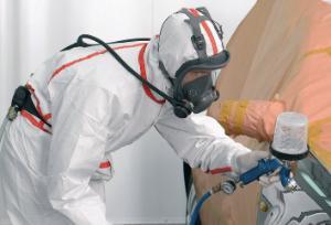 Gebläse-Atemschutzsystem, S-200+