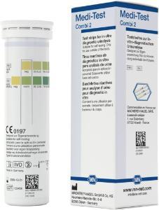 Urine test strips, Medi‑Test Combi2