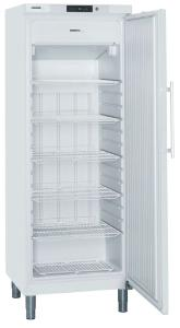 Freezers, NoFrost, forced air cooling