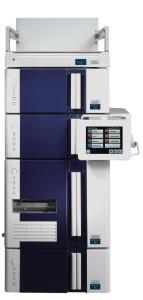HPLC-System, Chromaster
