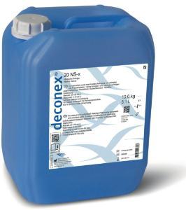 Laborglasreiniger deconex® 20 NS-x