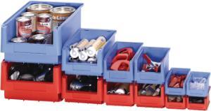 Eco Behälter, SLK-Serie