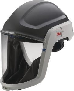 Kopfteile für Atemschutzsystem Versaflo™, M-300 Serie