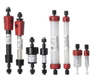 Anion exchange chromatography columns, SOURCE™ 15Q PE