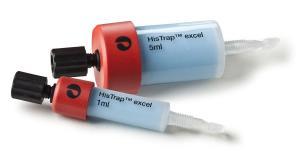 HisTrap™ excel IMAC Säulen