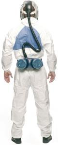 Gebläse-Atemschutzsystem, Jupiter™