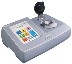 Accurate digital refactometers, RX-i