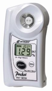 Salt meter, PAL-SALT / PAL-SALT Mohr