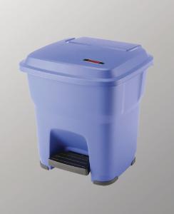 Abfallbehälter, HERA