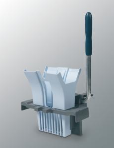 Mopp-Reinigungssystem, Ultraspeed