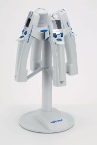 Accessories for electronic dispensers, multipette e3/e3x