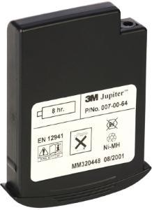 Battery, NIHM