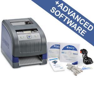 Label printer, BBP33-UK-PWID