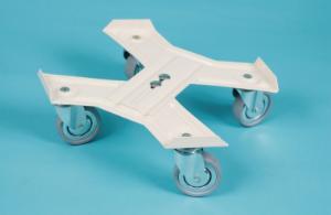 Roller base (4 castors)