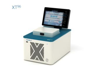 Thermal cycler, XT<sup>96</sup>