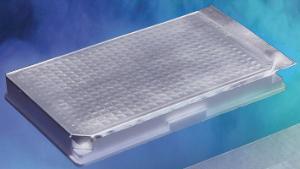 Aluminiumfolien für die Kaltlagerung